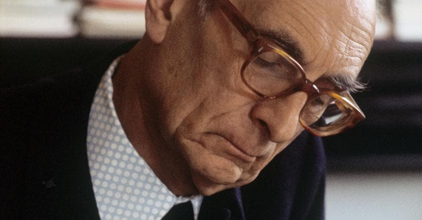 Claude Lévi-Strauss (Afp)
