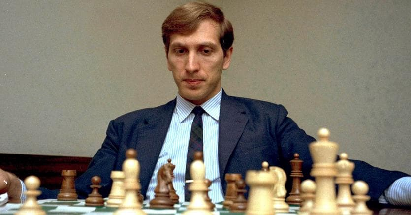 Bobby Fischer  (Ap)