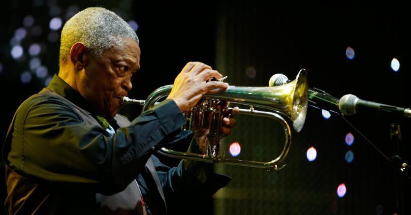 Hugh Masekela (Epa)