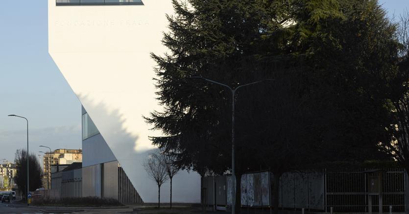 Koolhaas. La torre-museo che completa la cittadella delle arti della Fondazione Prada a Milano