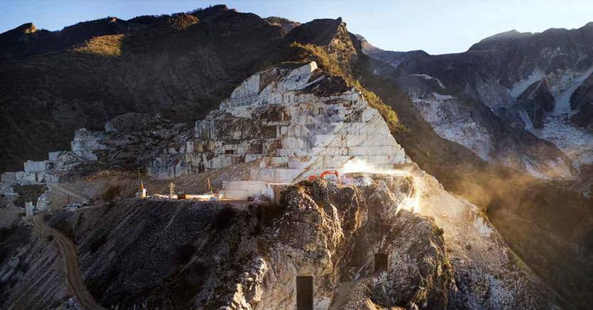 Luca Locatelli, categoria Paesaggio, White Gold