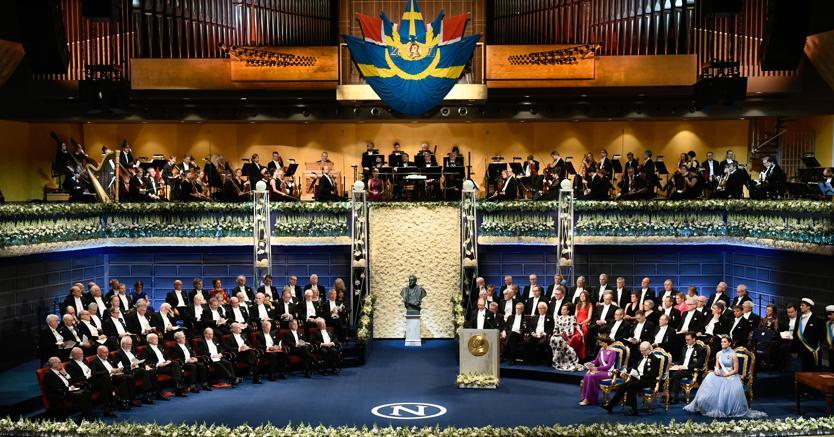 Scandalo molestie: salta il Nobel alla Letteratura