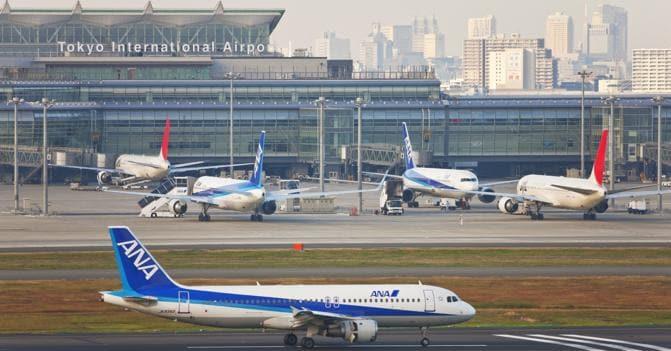 Le compagnie aeree lanciano l'allarme sulle tasse troppo alte