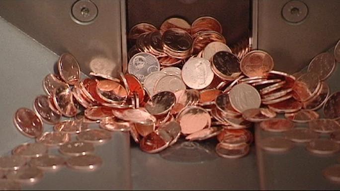 Addio alle monete da 1 e 2 centesimi: la proposta del Pd