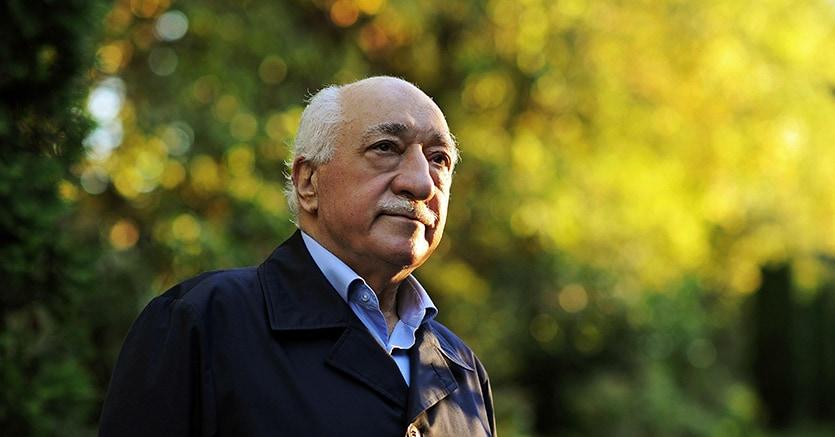 Fethulla Gulen (Ap)