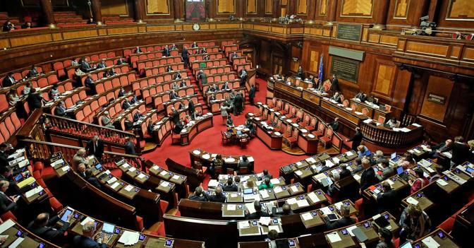 Milleproroghe camera approva decreto testo passa al for Camera dei deputati web tv