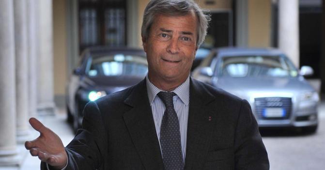 Mediaset vuole oltre tre miliardi di risarcimento da Vivendi