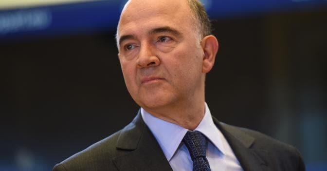 Lettera Ue all'Italia: impegno su correzione dei conti entro febbraio
