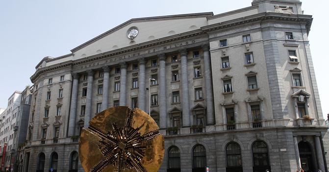 Popolare Di Milano Torna Al Dividendo Il Sole 24 Ore