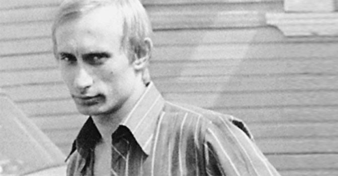 Putin Un Liberale Deluso Biografia Di Un Leader Nella Nuova Russia Il Sole 24 Ore