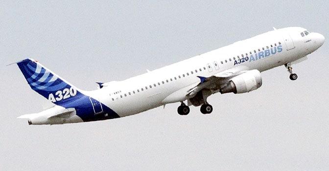 L Aereo Caduto Era Uno Dei Piu Vecchi A320 Il Sole 24 Ore