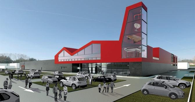 Mobili A Basso Prezzo Milano.Nasce M2 Nuova Formula Retail Per L Arredo Made In Italy Il