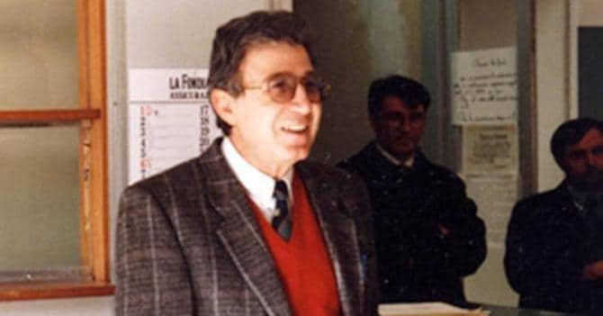 Su Francesco Marcone