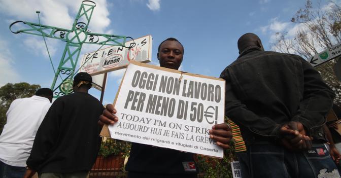 37 miliardi di tasse sottratte al Fisco a causa del lavoro nero