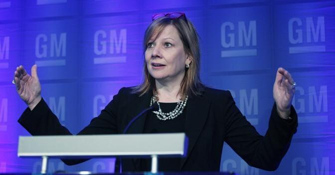 General Motors, utili trim2 oltre attese, alza previsioni su 2016