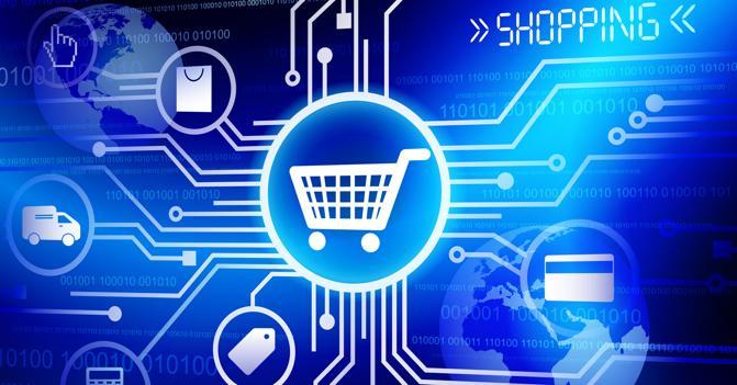 Il Futuro Dei Consumi Passa Per Le Commerce Il Sole 24 Ore