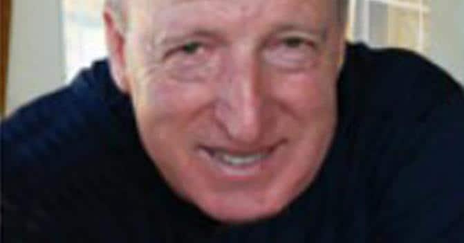 Luigino D'Angelo, il pensionato 68enne di Civitavecchia, che ieri si è tolto la vita dopo aver scoperto di aver perso tutti i suoi risparmi nel fallimento della Banca D'Etruria