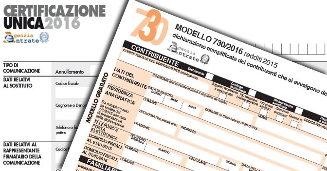 Modelli agenzia delle entrate fisco ecco i modelli 2016 for Istruzioni compilazione f24 elide