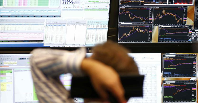 Borse In Ripresa Dopo L Inflazione Europea Milano Chiude