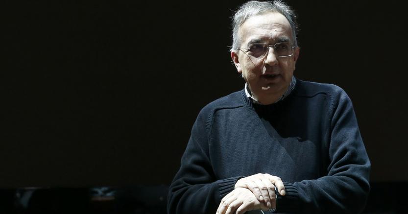 L'amministratore delegato di Fiat Chrysler Automobiles, Sergio Marchionne (Reuters)
