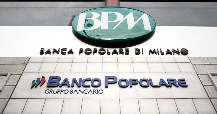 Bpm-Banco: Renzi sicuro, ma la fusione è in salita