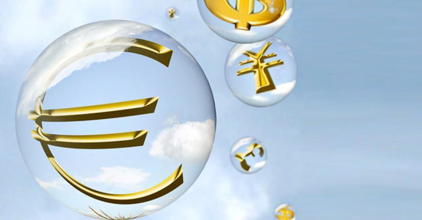 L'euro effettivo e quel rischio «calcolato» di Draghi