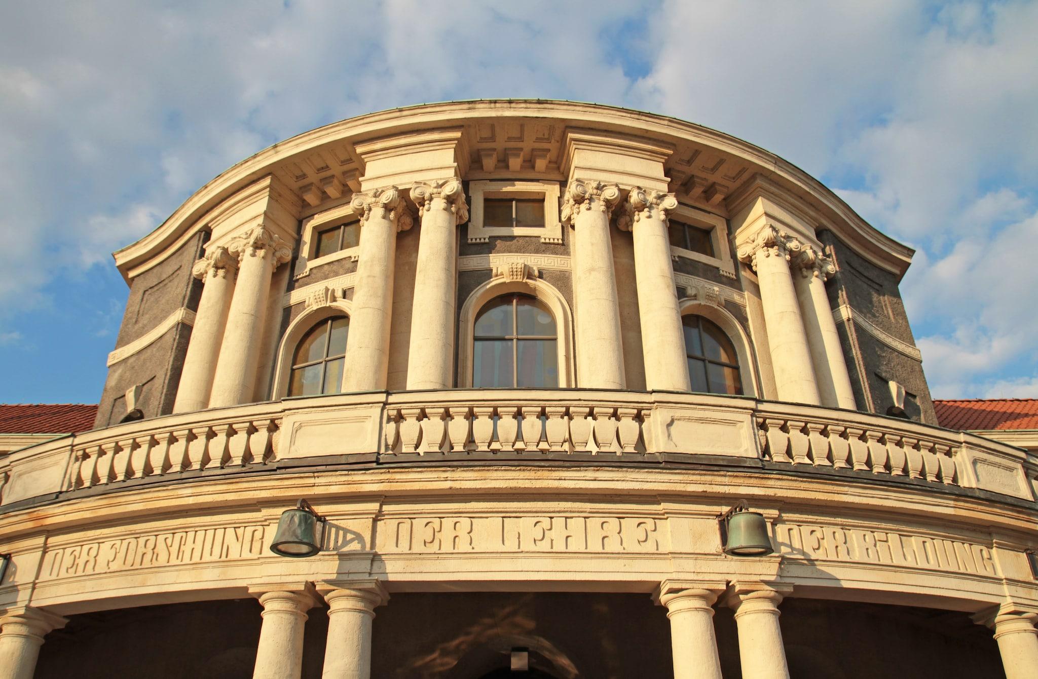 Università di Amburgo (Fotolia)
