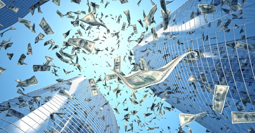 Risultati immagini per denaro bancario