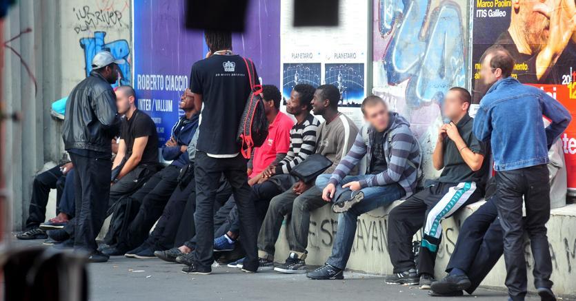 Torino, false assunzioni extracomunitari: arrestato ...
