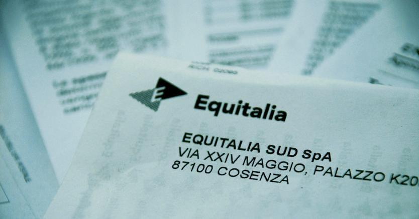 Per le cartelle esattoriali arrivano i pagamenti a rate for Equitalia spid