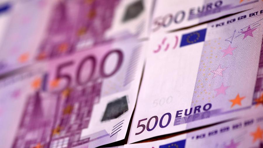 4027c3769e Bce: dal 2018 stop all'emissione della banconota da 500 euro ma resta legale