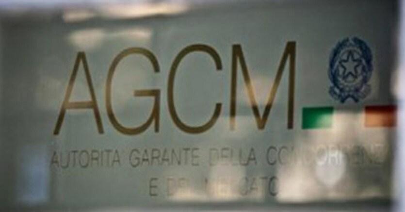 Elettricità e gas: 14,5 milioni di multa ai gestori