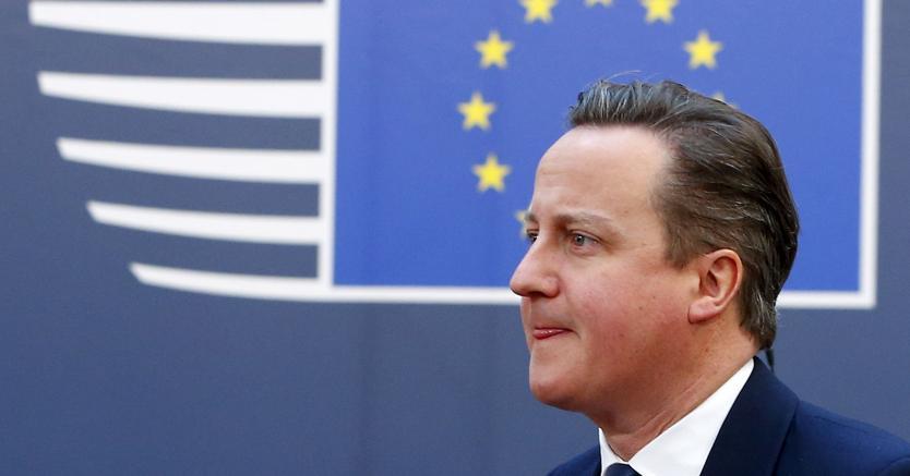 David Cameron (Reuters)