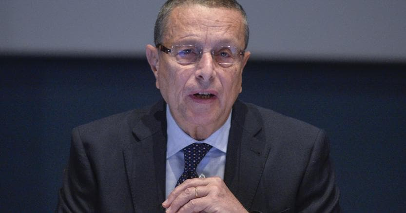Giovanni Colangelo (Imagoeconomica)