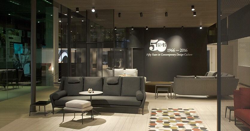B&B Italia festeggia i 50 anni e studia nuove acquisizioni - Il Sole ...