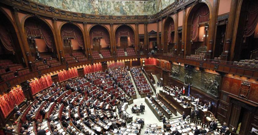 Il calendario parlamentare in aula la legge sanitaria for Web tv camera dei deputati