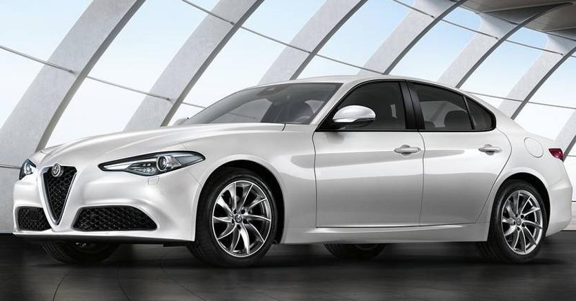 Alfa Romeo Giulia: è il momento delle emozioni
