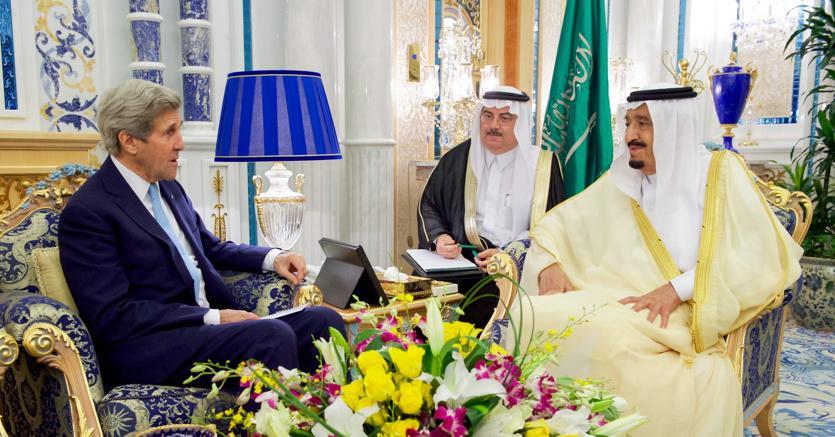 Senato Usa: ok cause contro Arabia Saudita su vittime 11 settembre