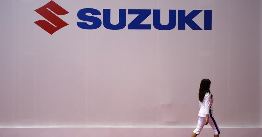 Suzuki ammette alterazioni test su oltre 2 mln auto