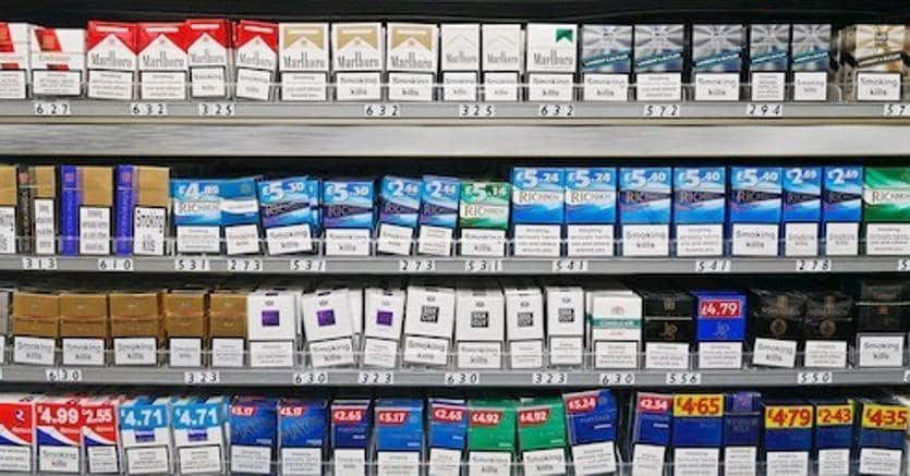 Da oggi nuova normativa sul tabacco. Ecco cosa cambierà
