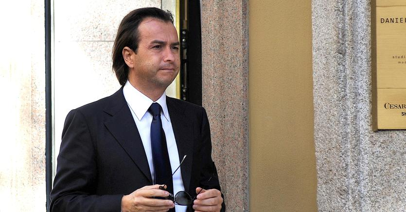 Milano. Arrestato Danilo Coppola immobiliarista. Accusa di evasione per 320 milioni