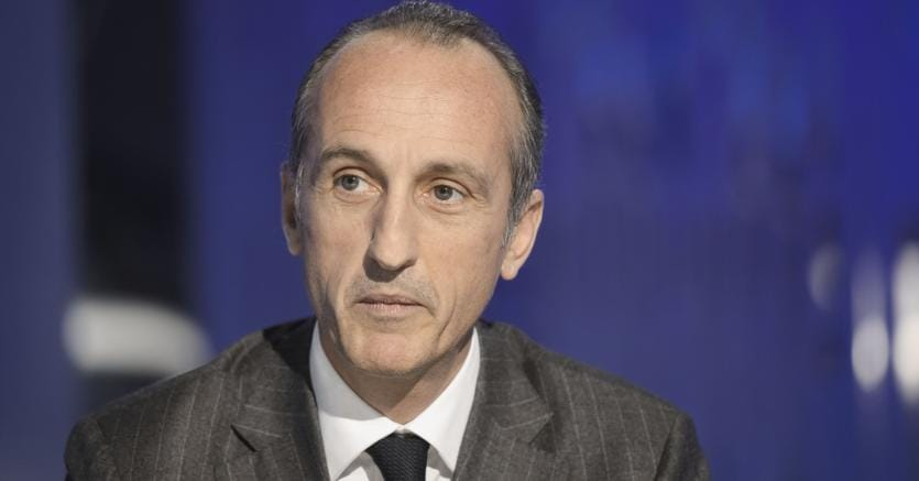 Marco Fossati - Imagoeconomica
