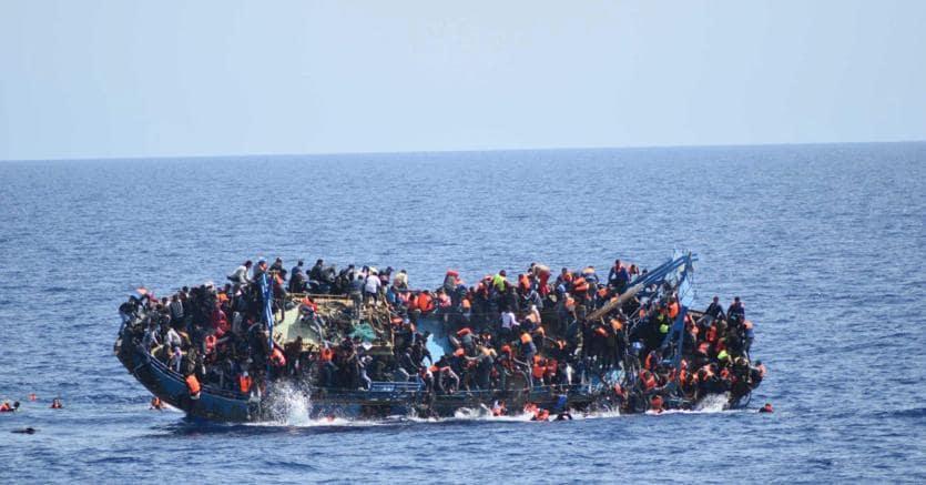 Migranti: Unhcr, 700 dispersi naufragi