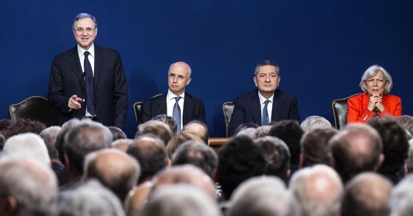 Bankitalia: l'economia italiana può sostenere un rialzo dei tassi