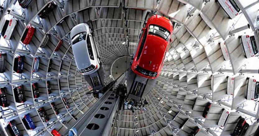 Auto in Europa: immatricolazioni ad agosto in aumento del 9,5%