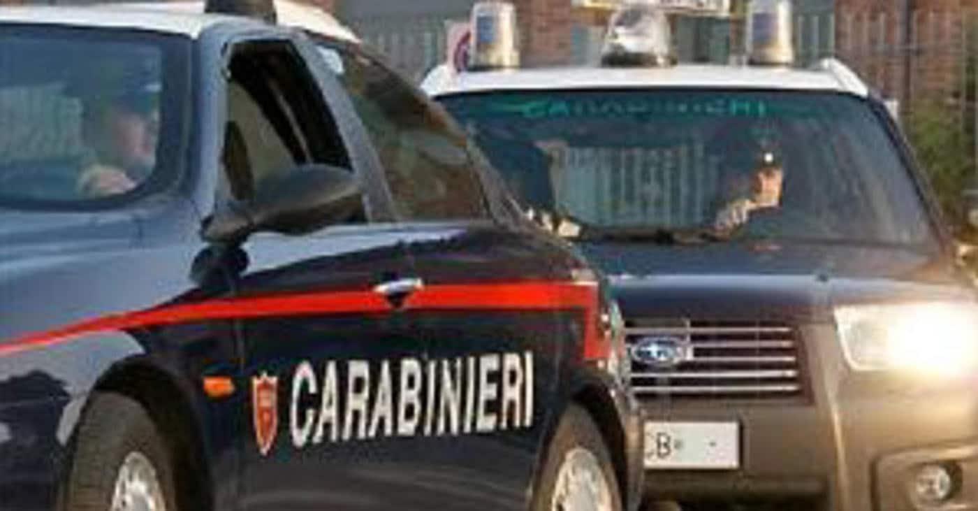 Reggio Calabria, scoperta cupola della 'ndrangheta Cinque persone arrestate per associazione mafiosa
