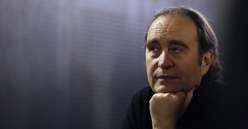Xavier Niel, patron di Iliad