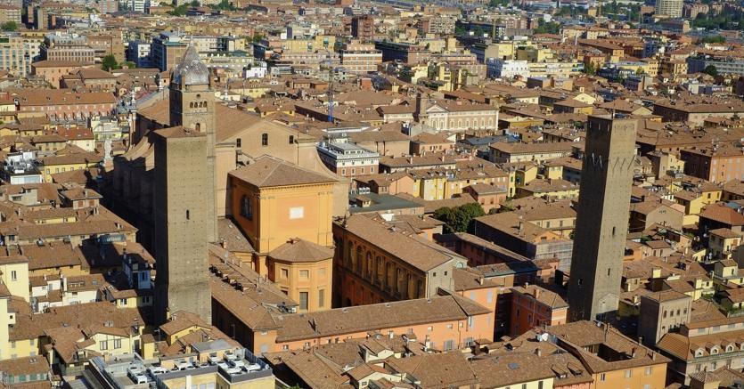 Sviluppo mobilita ambiente immigrati citt italiane for Piani di casa europei per lotti stretti