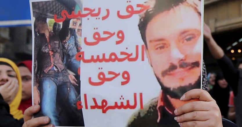 Al Senato passa 'l'emendamento Regeni': stop a forniture per F16 all'Egitto