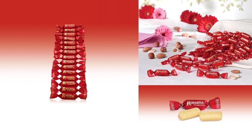 Perugina-Nestlé cede le caramelle Rossana all'astigiana Fida